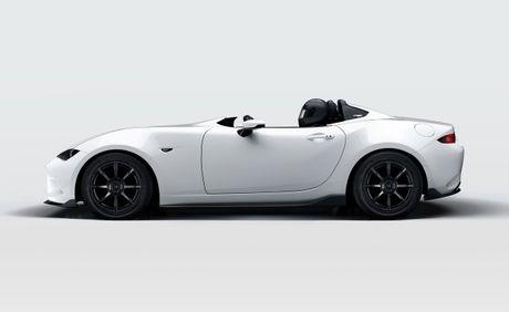 Hai mau xe do khung cua Mazda pho dien goi cam tai SEMA 2016 - Anh 9