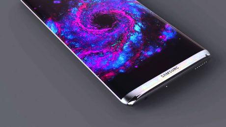 Lo dien tro ly ao Bixby tren Samsung Galaxy S8 - Anh 1