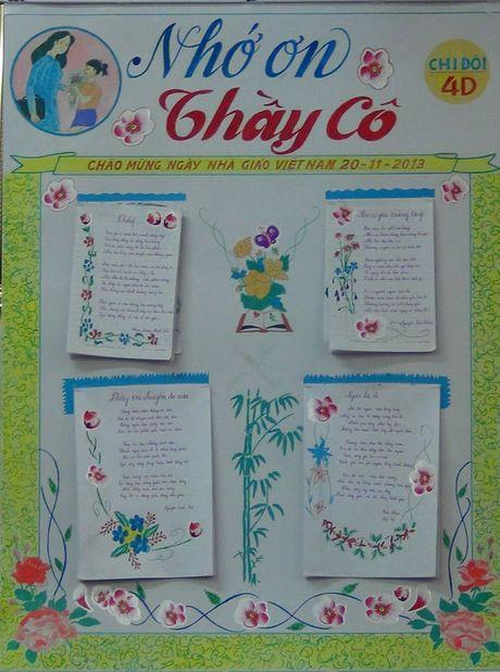 3 bai xa luan 20/11 hay cho bao tuong chinh phuc moi nguoi doc - Anh 3