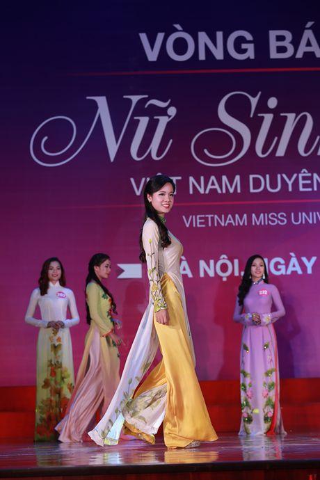 Top 10 thi sinh MB vao chung ket 'Nu sinh vien VN duyen dang 2016' - Anh 5