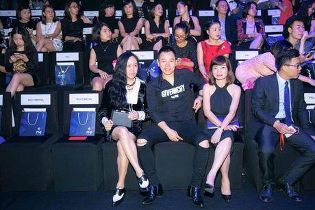 Tham do VIFW be mac: Phuong Chanel, Vu Khac Tiep dien 'do doi' - Anh 2