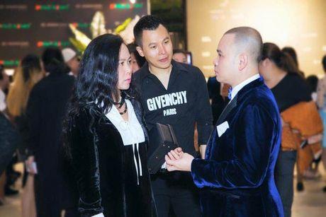 Tham do VIFW be mac: Phuong Chanel, Vu Khac Tiep dien 'do doi' - Anh 7