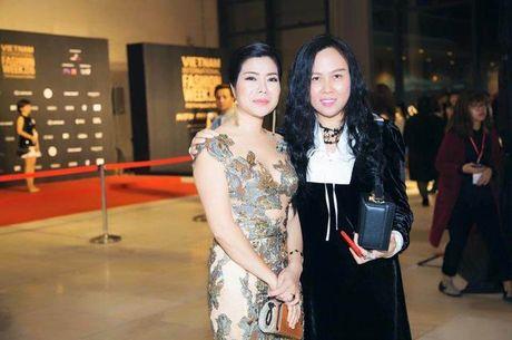 Tham do VIFW be mac: Phuong Chanel, Vu Khac Tiep dien 'do doi' - Anh 8