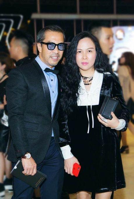 Tham do VIFW be mac: Phuong Chanel, Vu Khac Tiep dien 'do doi' - Anh 9