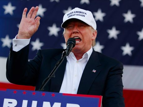 Chuyen gia chinh tri My: Trump kho co the chien thang tai bang Nevada - Anh 1