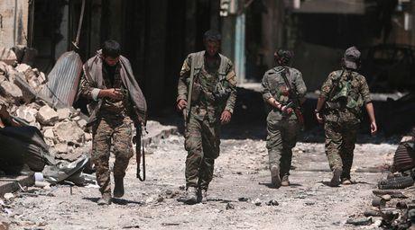 Lien quan cua My quyet chiem thanh tri Raqqa tu tay IS - Anh 1
