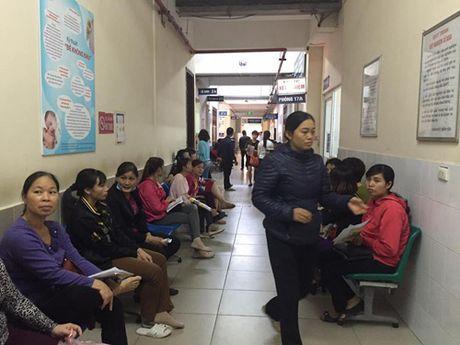 Phu nu mang thai nhiem virus Zika: Noi hoang mang, noi tho o - Anh 2