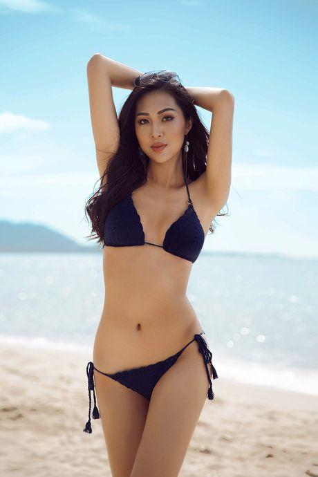 Can canh nhan sac nguoi dep dai dien Viet tham du Hoa hau the gioi 2016 - Anh 8