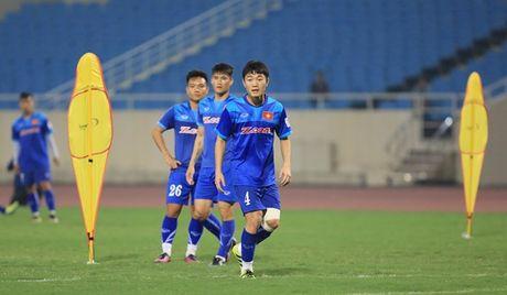 Xuan Truong: 'Toi hi vong se dat phong do tot nhat o AFF Cup' - Anh 2
