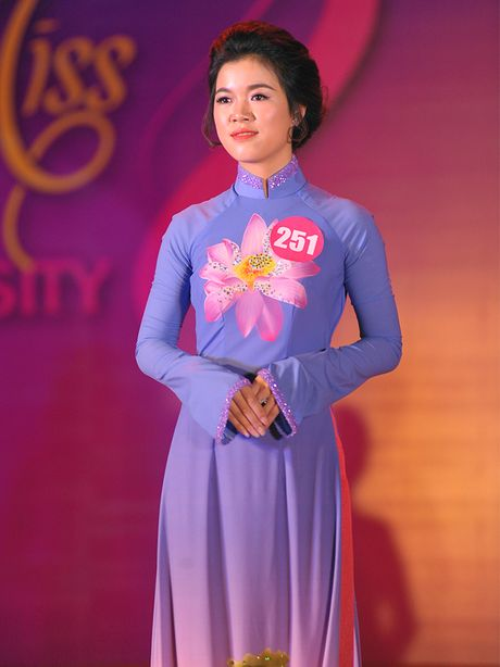 Nu sinh Bac bo khoe net yeu kieu tai ban ket VMU 2016 - Anh 15