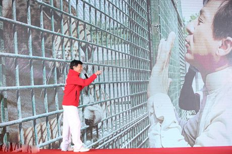 Phim moi cua Thanh Long quy tu 70 sieu xe - Anh 3
