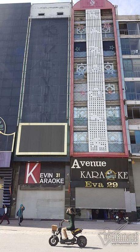 """Hang loat quan karaoke voi vang lot """"mat na"""" - Anh 3"""