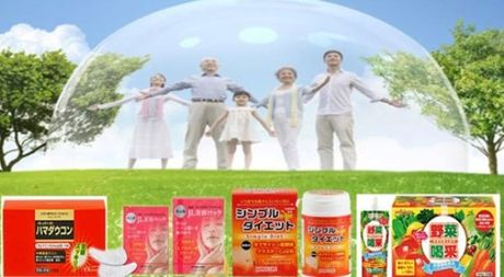 Thu hoi giay phep cua cong ty ban hang da cap Japan Life - Anh 1