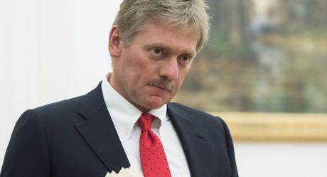Dien Kremlin tuyen bo 'khong can thiep vao cuoc bau cu o My von da day ray van de' - Anh 1