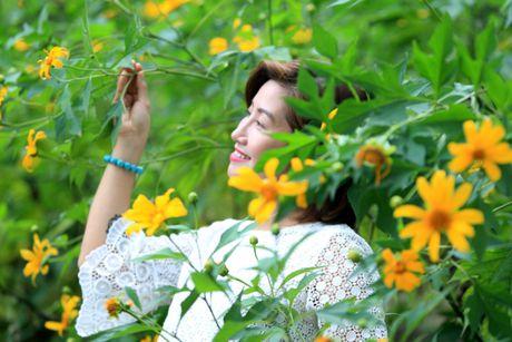 Len nui Ba Vi thuong hoa da quy - Anh 18