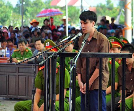 Chu muu tham sat Binh Phuoc rut don xin hien xac cho y hoc - Anh 1