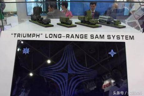 Trung Quoc nam 2018 moi co the nhan duoc ten lua S-400 cua Nga? - Anh 2