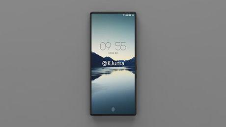 Meizu se 'de' Xiaomi bang smartphone khong vien 'sexy' - Anh 2
