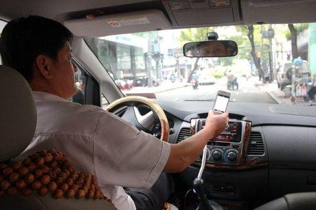 Ban chat phap ly va thue suat nao cho cong nghe Uber? - Anh 1