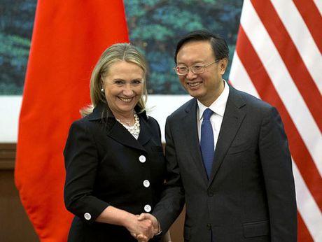 Neu ba Hillary Clinton dac cu Tong thong, chinh sach doi voi Trung Quoc se nhu the nao? - Anh 2