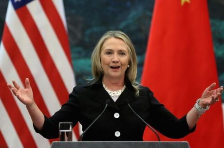 Neu ba Hillary Clinton dac cu Tong thong, chinh sach doi voi Trung Quoc se nhu the nao? - Anh 4