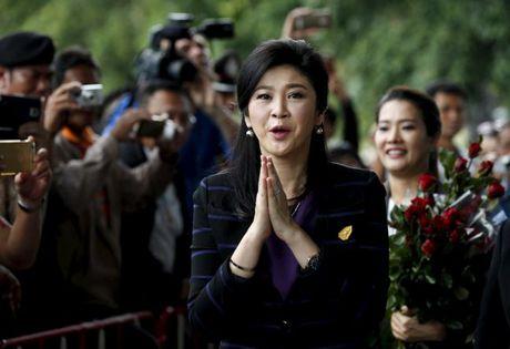 Phu nu lam chinh khach: Con lam gian truan - Anh 2