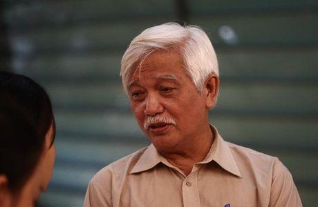 Tu vu ong Vu Huy Hoang: 'Neu xu ly duoc khi duong quyen...' - Anh 1