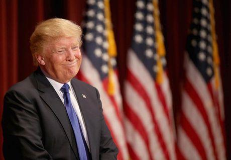 Ngan hang Citigroup: Neu Donald Trump dac cu thi truong chung khoan My se sup do - Anh 1