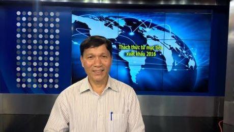 Xuat khau ben vung: Huong toi gia tri gia tang cao hon - Anh 1