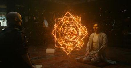 Top 10 phim an khach: 'Doctor Strange' giai cuu dien anh Bac My - Anh 1