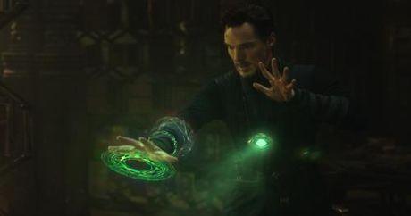 Top 10 phim an khach: 'Doctor Strange' giai cuu dien anh Bac My - Anh 2