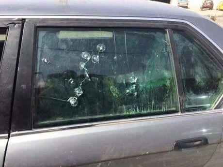 BMW chong dan lam xe cuu thuong trong vu tan cong cua ISIS - Anh 3