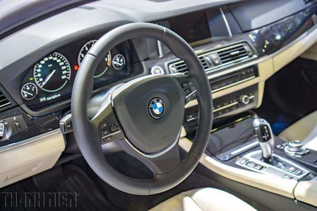 Dau la dong xe chu luc cua BMW? - Anh 2