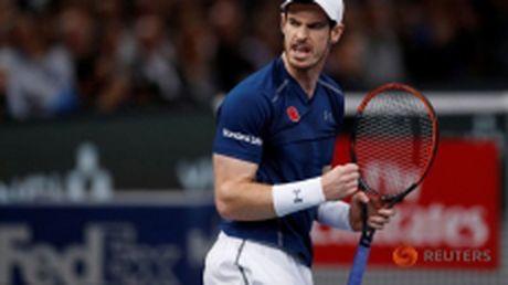 Murray gianh danh hieu Masters 1000 thu 14 trong su nghiep - Anh 1