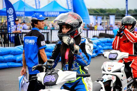 Yamaha lan dau to chuc dua xe Exciter 150 - Anh 4