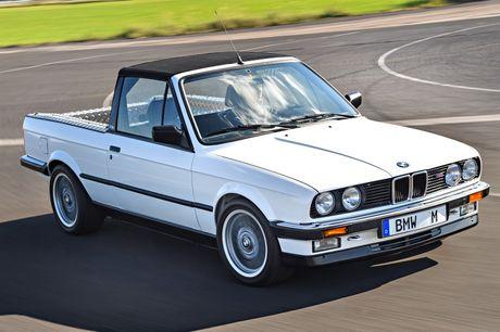 4 mau M3 bi mat cua BMW - Anh 1