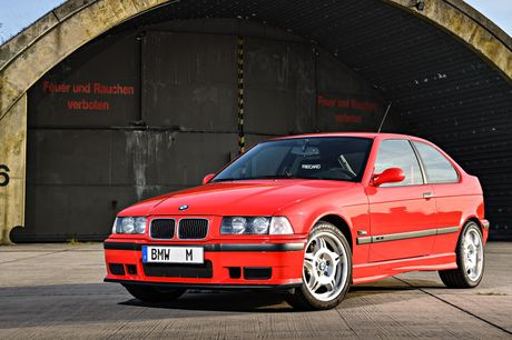 4 mau M3 bi mat cua BMW - Anh 2