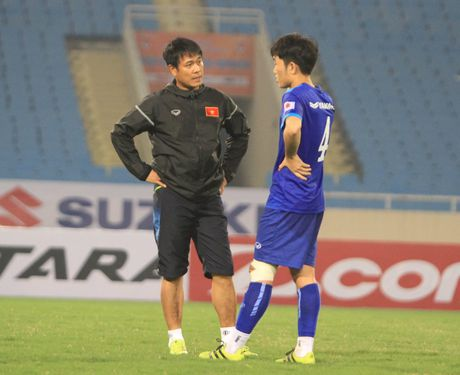 Xuan Truong: 'Toi mo vo dich AFF Cup' - Anh 1