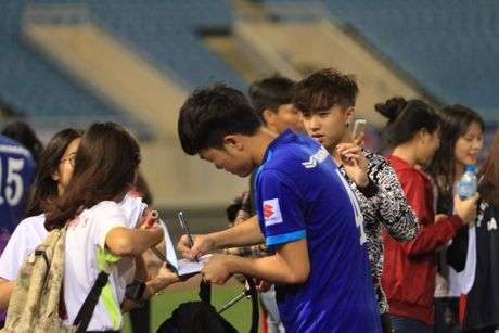 Xuan Truong: 'Toi mo vo dich AFF Cup' - Anh 2