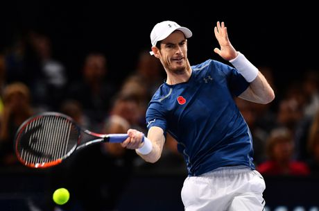 Murray ky niem ngoi so 1 bang chuc vo dich Paris Masters - Anh 1