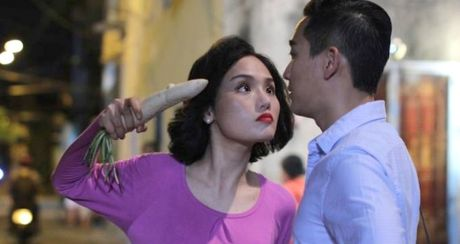 Nguoi My se lam lai 'Miss Granny' cua Han Quoc - Anh 2
