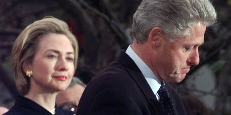 Bill Clinton lam gi neu tro lai Nha Trang? - Anh 2