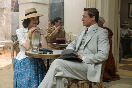 Brad Pitt co the khong tham gia quang ba phim moi sau ly hon - Anh 1