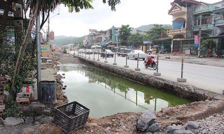 Quang Ninh: Thi cong sai du an tram ty - Anh 1