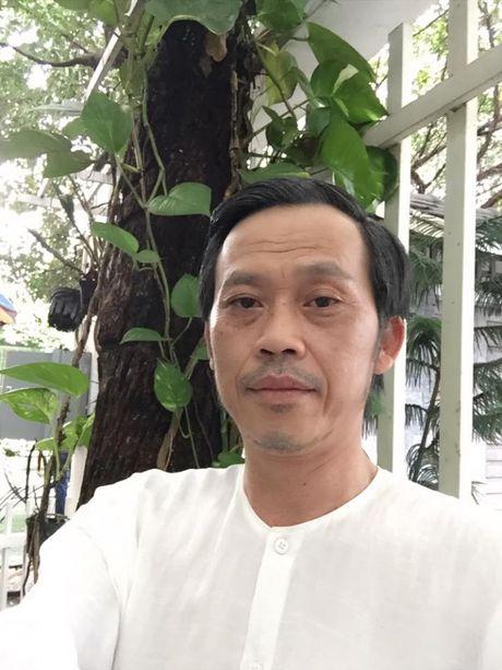Hoai Linh cong khai vo ve 'mo Tu' cua minh? - Anh 2