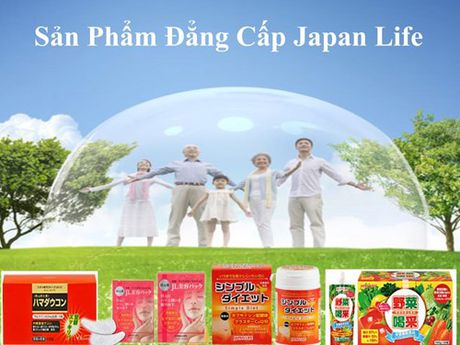 Cong ty Japan Life bi phat 142 trieu, thu hoi dang ky ban hang da cap - Anh 1