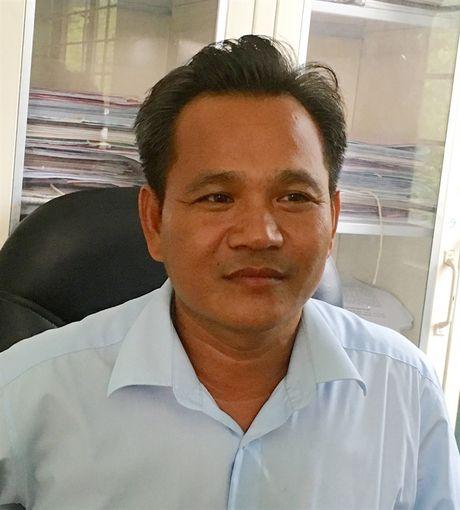 Duc Hoa Dong lam tot tieu chi moi truong - Anh 1