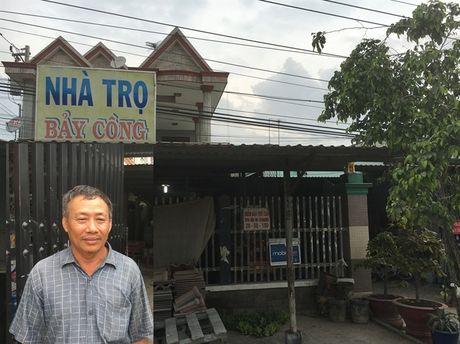 Duc Hoa Dong lam tot tieu chi moi truong - Anh 2