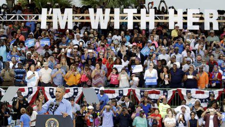 Obama ra don voi Trump o bang chien truong quan trong nhat - Anh 1