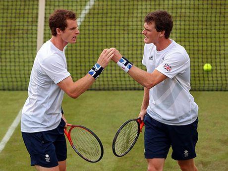 Murray vuot Djokovic, len so 1 the gioi: Cu mo di vi cuoc doi cho phep - Anh 2